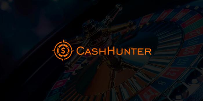 3 cashhunter