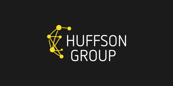 huffson logo huffson group
