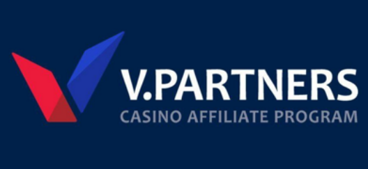 V Partners logo